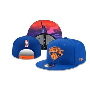 New York Knicks Snapback Hats